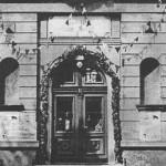 Schulfest 1950