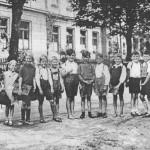 Sommer 1936