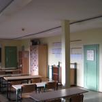 Klassenzimmer 3a