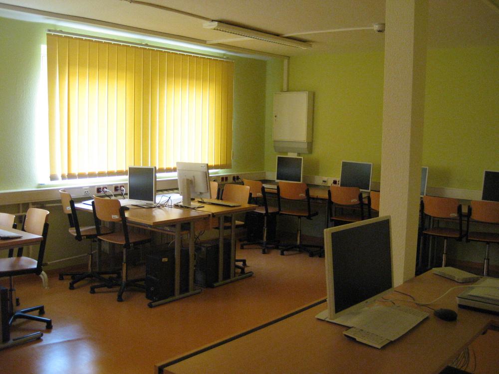 PC-Kabinett